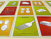 Ideation Decks